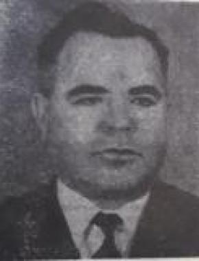 Долгих Николай Трофимович