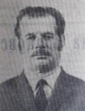 Агарков Георгий Иванович