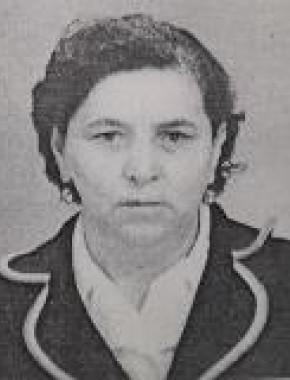 Шелковникова Валентина Афиногеновна