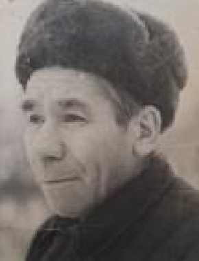 Пеканов Петр Леонтьевич