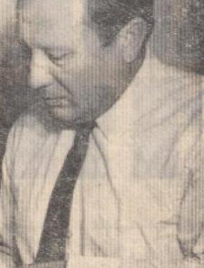 Шайдоров Владимир Иванович