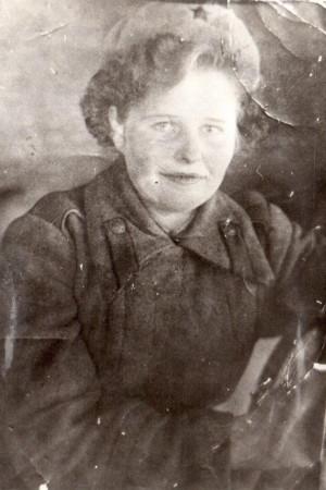 Разина Антонина Николаевна