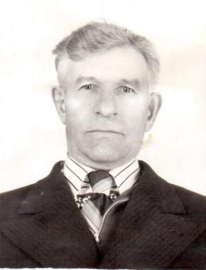 Медведев Федор Павлович