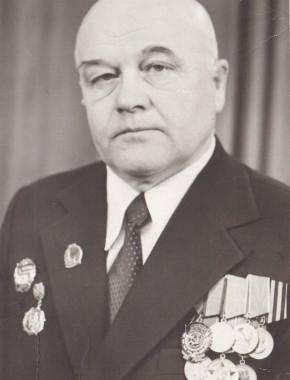 Гришин Георгий Георгиевич