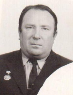 Руденко Петр Трофимович
