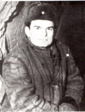 Казьмин Алексей Никифорович