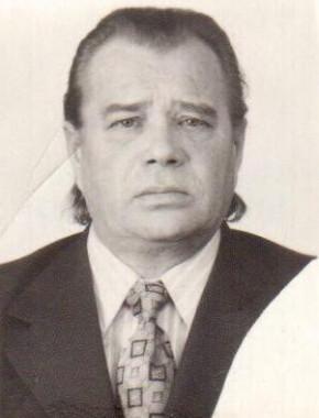 Шварц Александр Михайлович