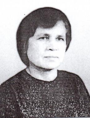 Павленко Александра Максимовна