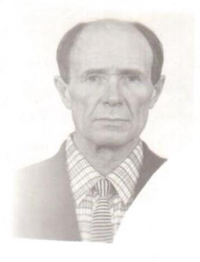 Коновалов Семен Кузьмич
