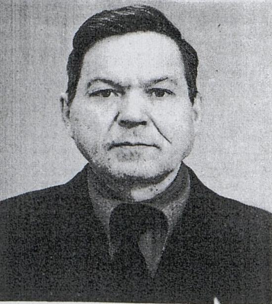Захаров Анатолий Иванович