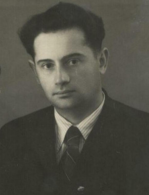 Колчаков Николай Герасимович