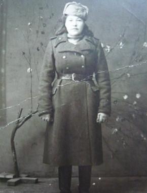 Болдина Анна Константиновна