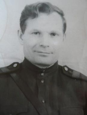 Бондаренко Петр Яковлевич