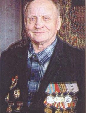 Ноздрин Николай Петрович