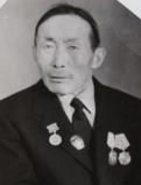 Гарпани Павел Ильич