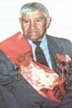 Трусов Алексей Филиппович