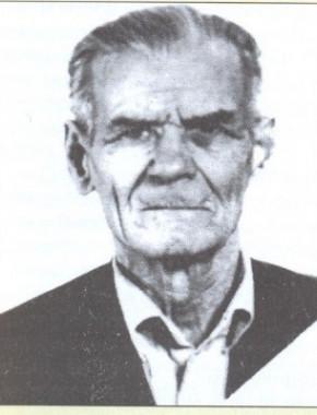 Гришин Сергей Гаврилович