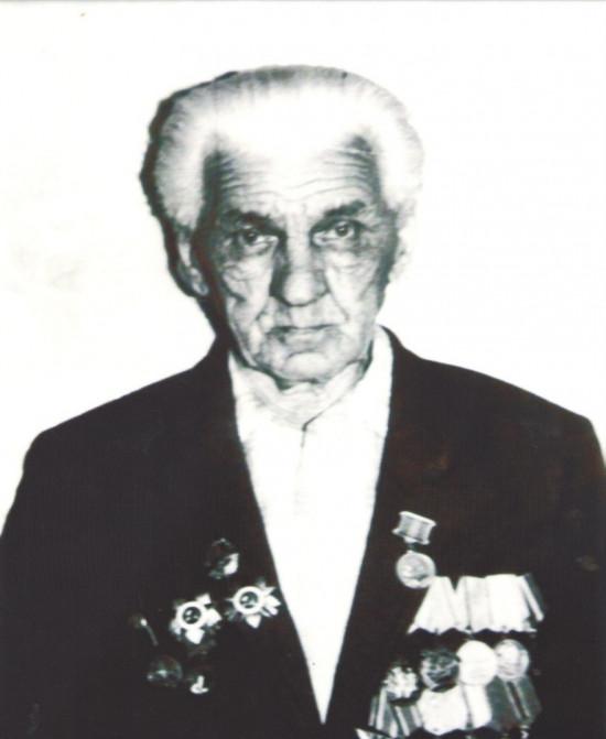 Беляков Иван Александрович