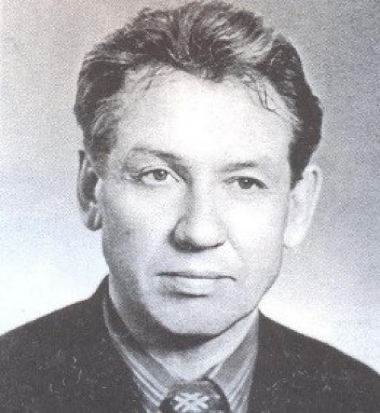 Фоломеев Вениамин Федорович