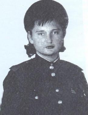 Минаева Ольга Сергеевна