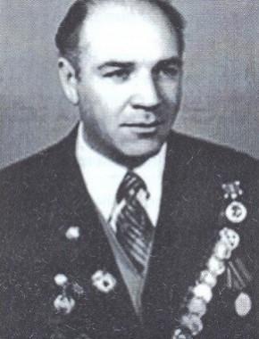 Сичалов Виктор Викторович