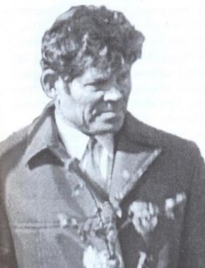 Нетесов Андрей Елисеевич