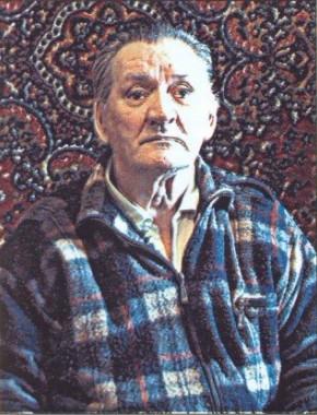 Калугин Иван Андреевич