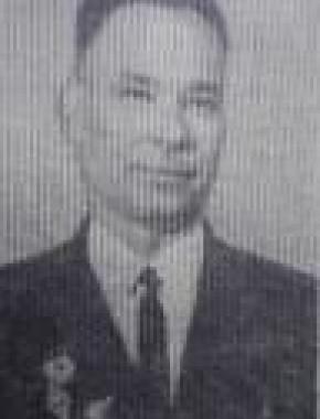 Никифоров Борис Михайлович