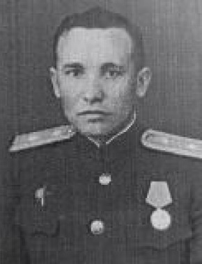 Тюменцев Михаил Николаевич