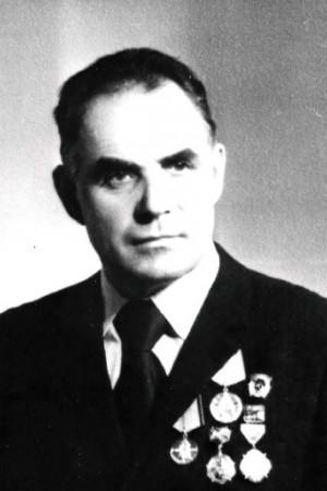 Баландин Юрий Михайлович