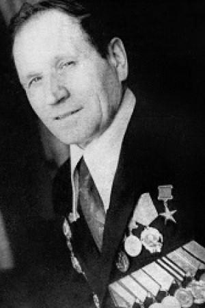 Коваленко Дмитрий Матвеевич