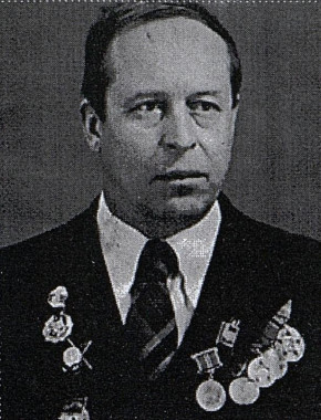Мелешин Владимир Алексеевич