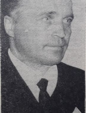 Бузов Дмитрий Николаевич
