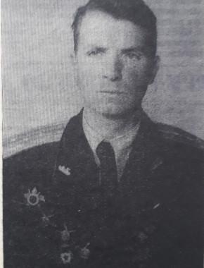 Муль Сергей Иванович