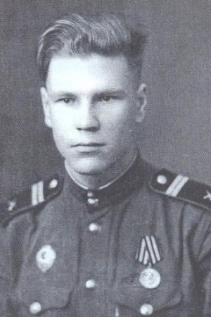 Волчков Анатолий Павлович