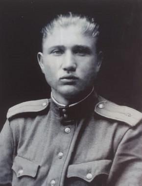 Шишкин Василий Ильич