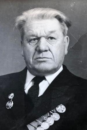 Аникин Павел Федорович