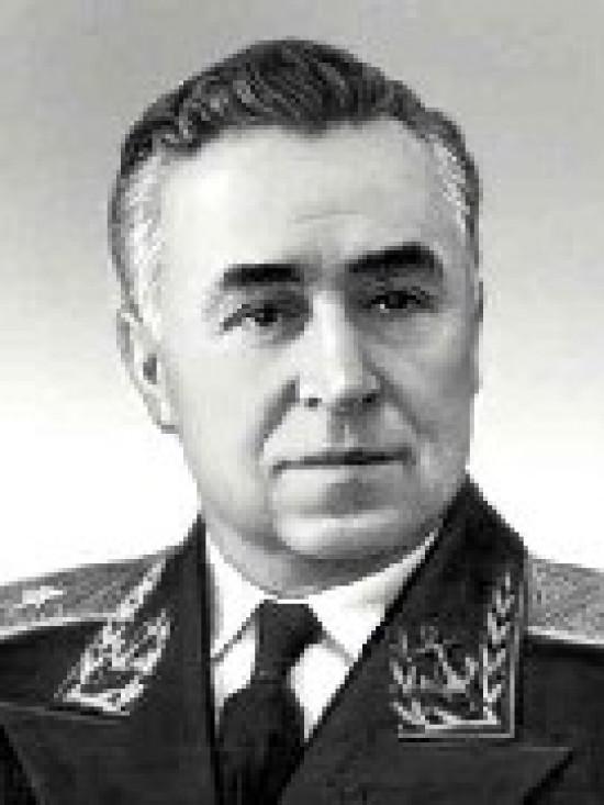 Мазурук Илья Павлович