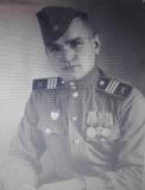 Романенко Дмитрий Романович