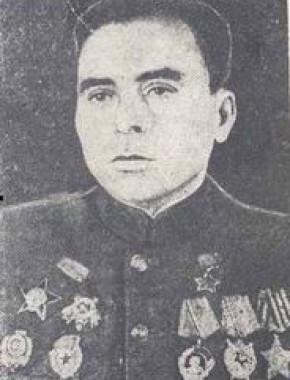 Липунов Александр Яковлевич
