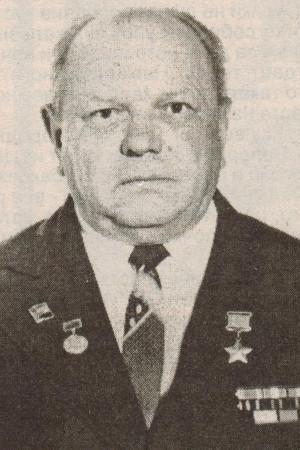 Еронько Виктор Иванович