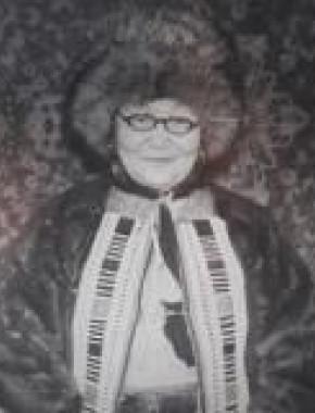 Баранова Аксинья Кирилловна