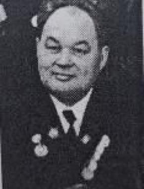 Никифоров Алексей Георгиевич