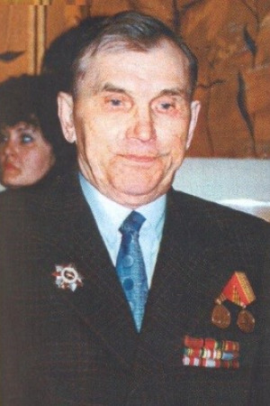 Поляков Дмитрий Васильевич