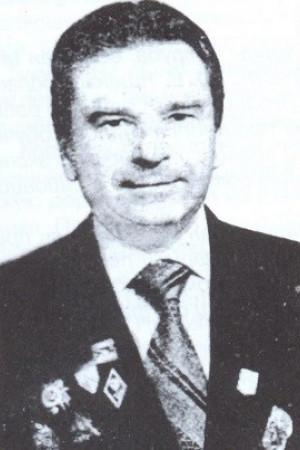 Ященко Иван Евдокимович