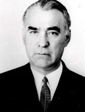 Рудик Владимир Петрович