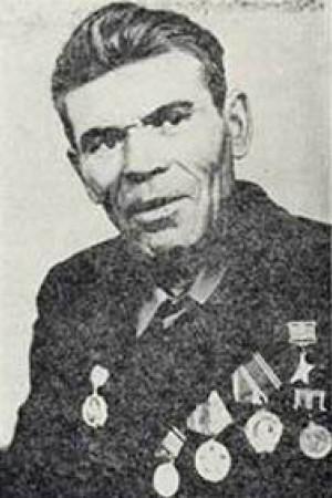 Орлов Иван Петрович