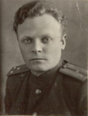 Рыжков  Николай  Григорьевич