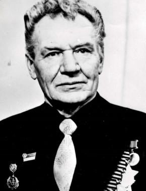 Бутов Иван Иванович