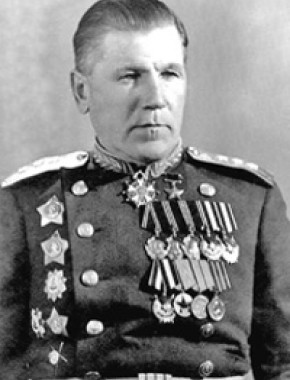 Горбатов Александр Васильевич